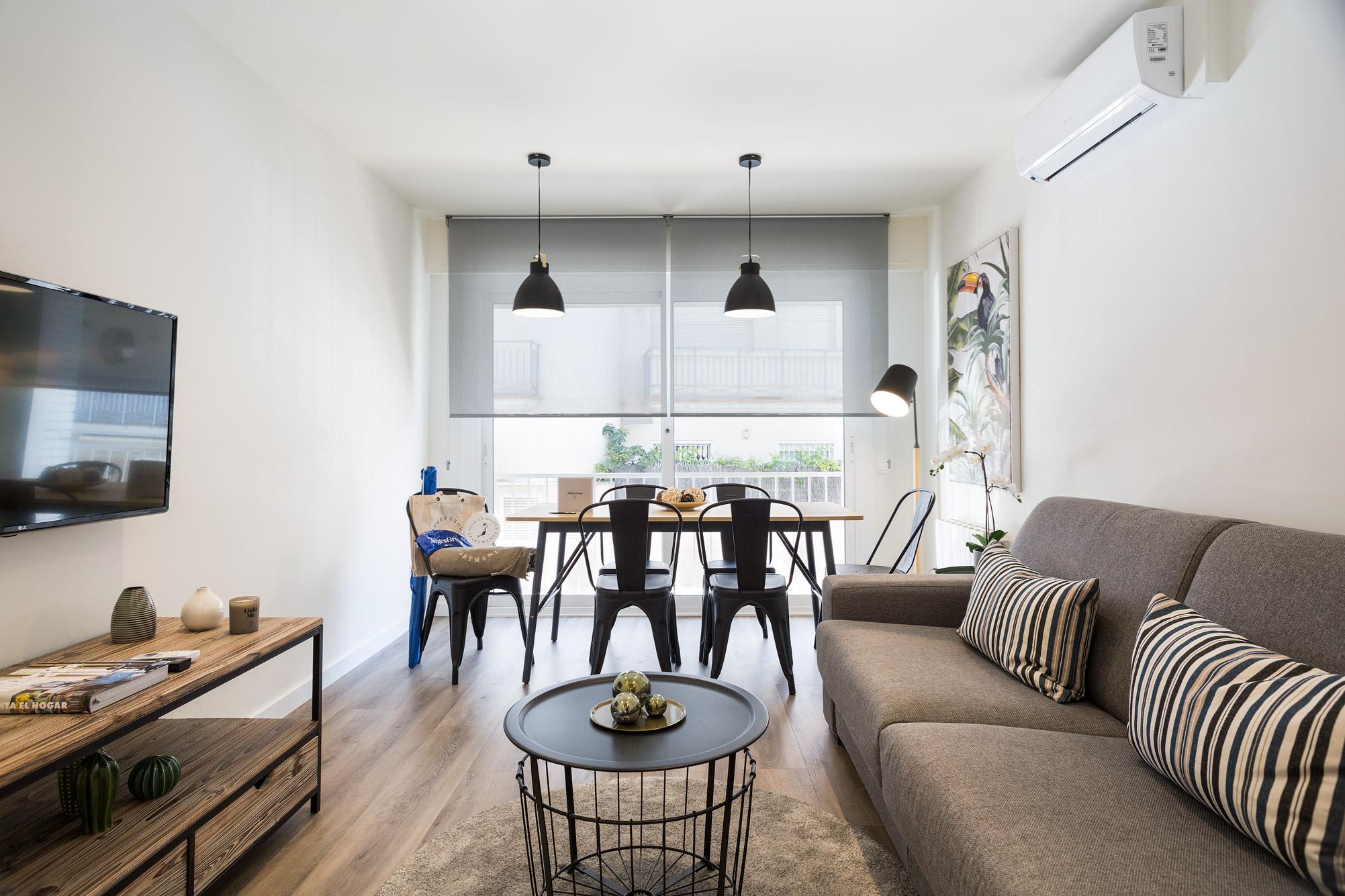 Apartament Sitges Calm Beach 1a