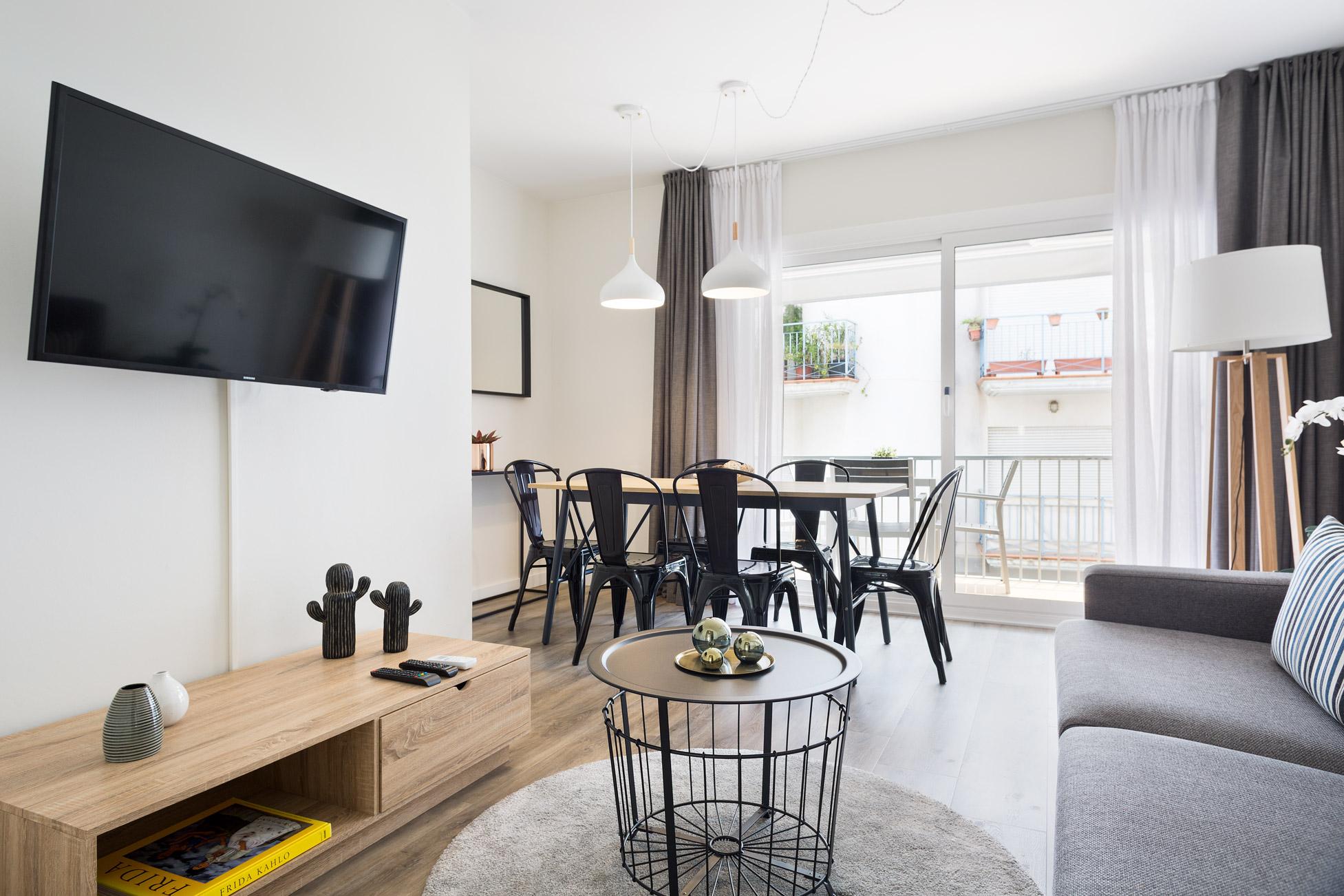 Apartamento Sitges Calm Beach 2a