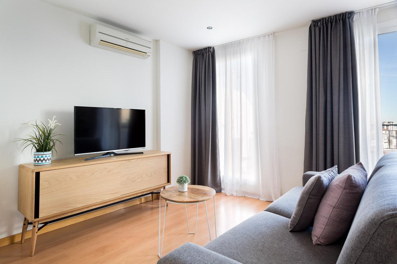 Apartment Sitges Soul Penthouse