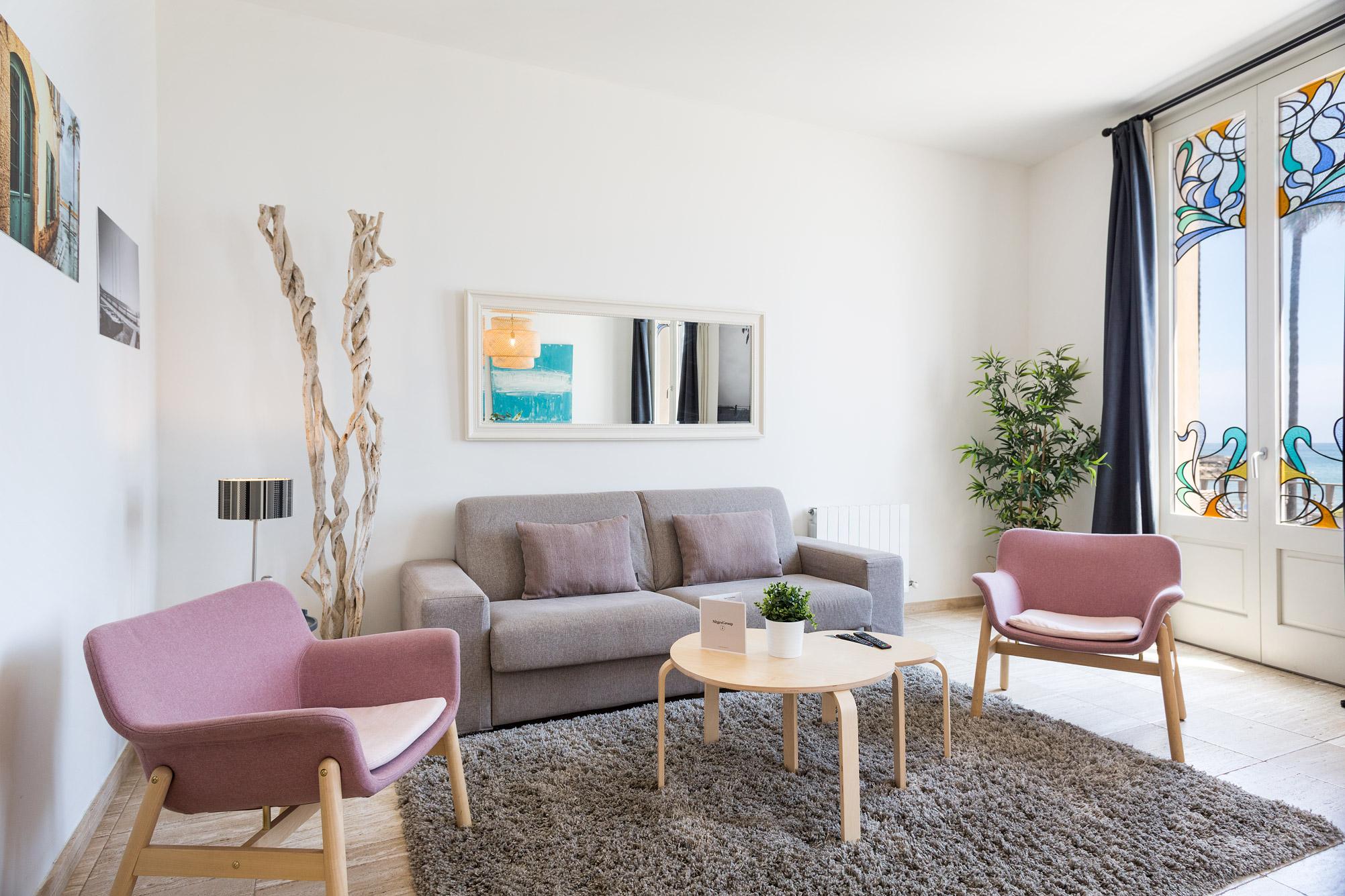 Appartement Sitges Ocean Front 1