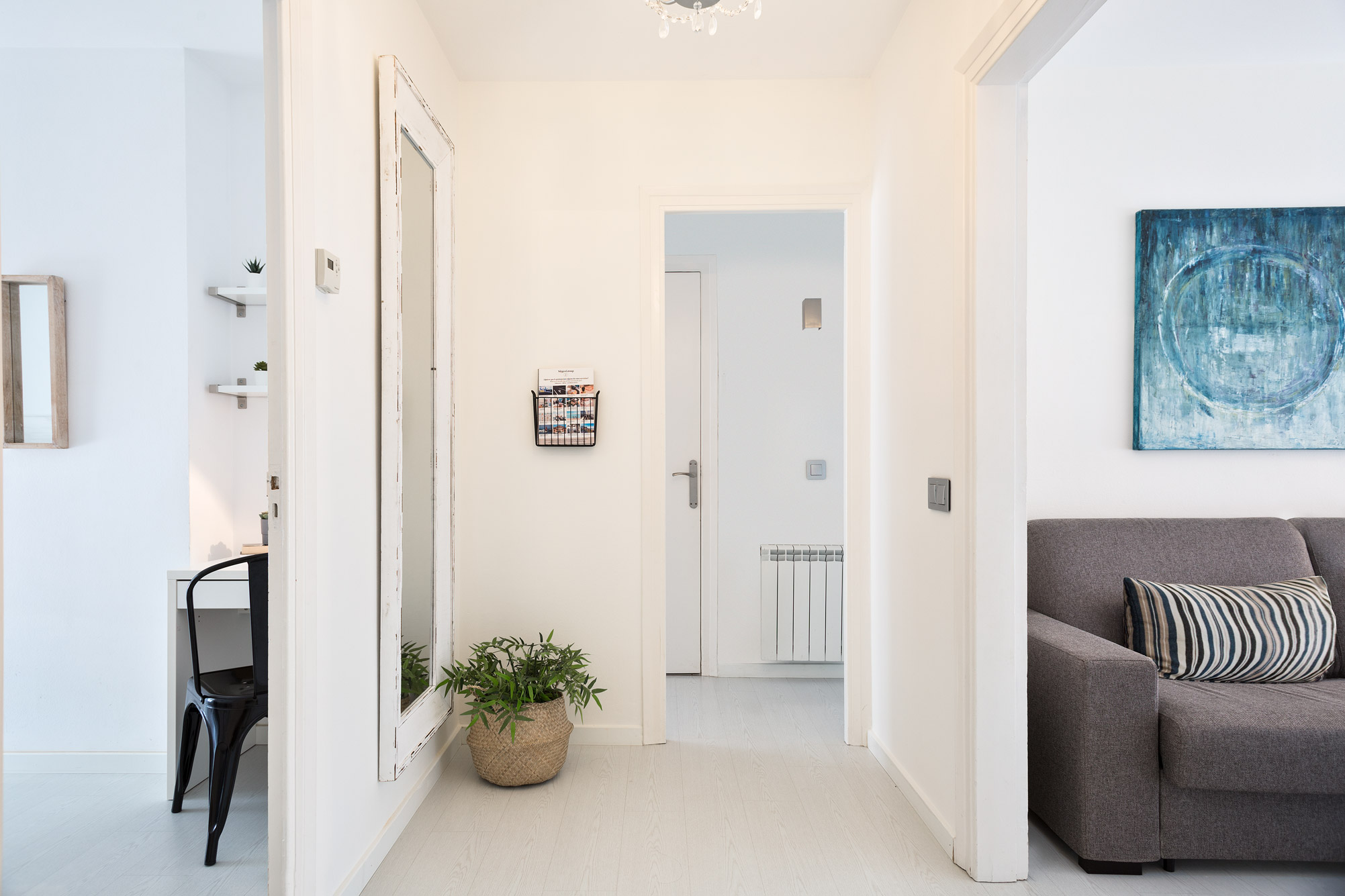 Appartement Sitges Calm Beach 1b