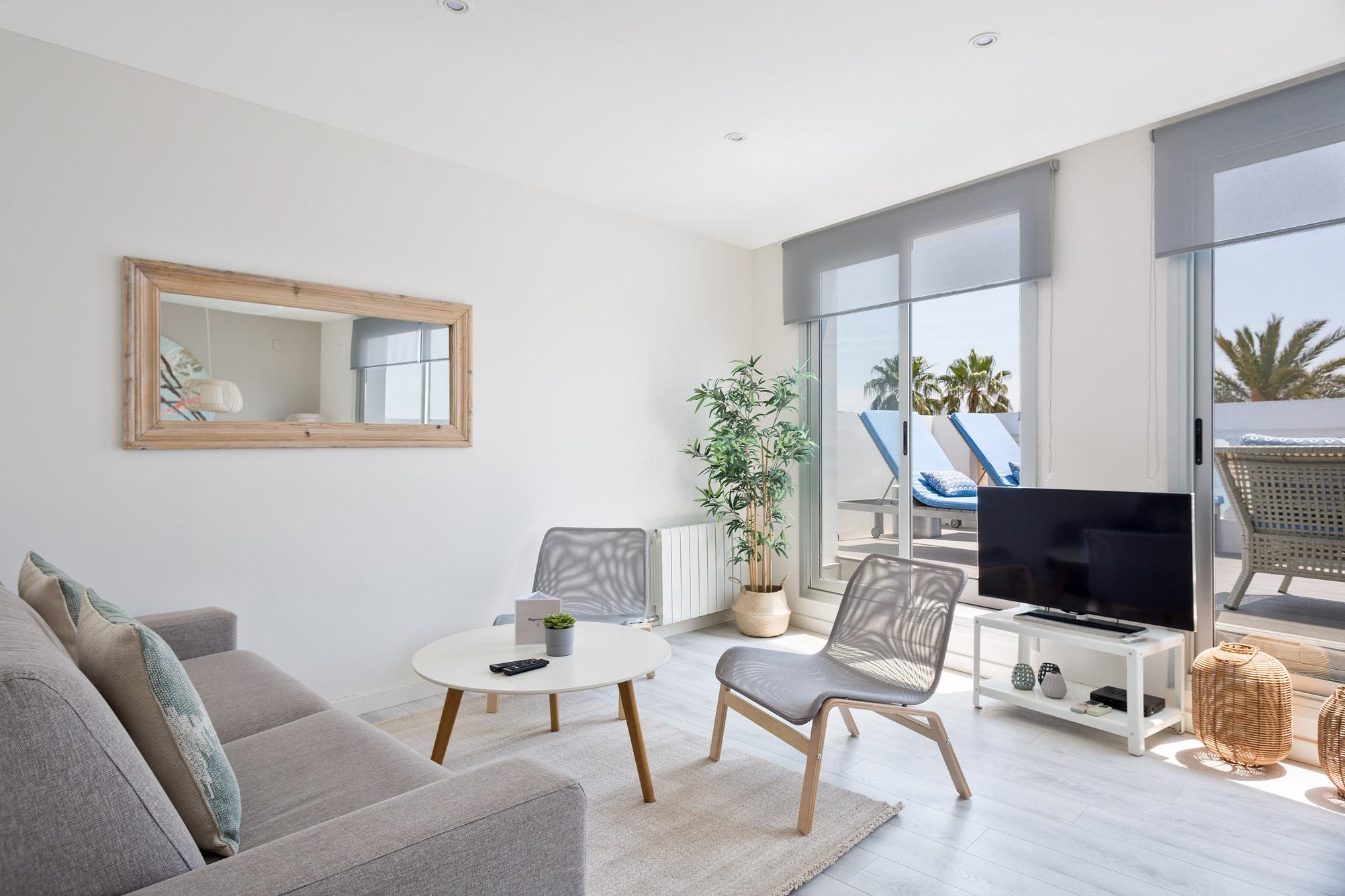 Appartement Sitges Ocean Front 3