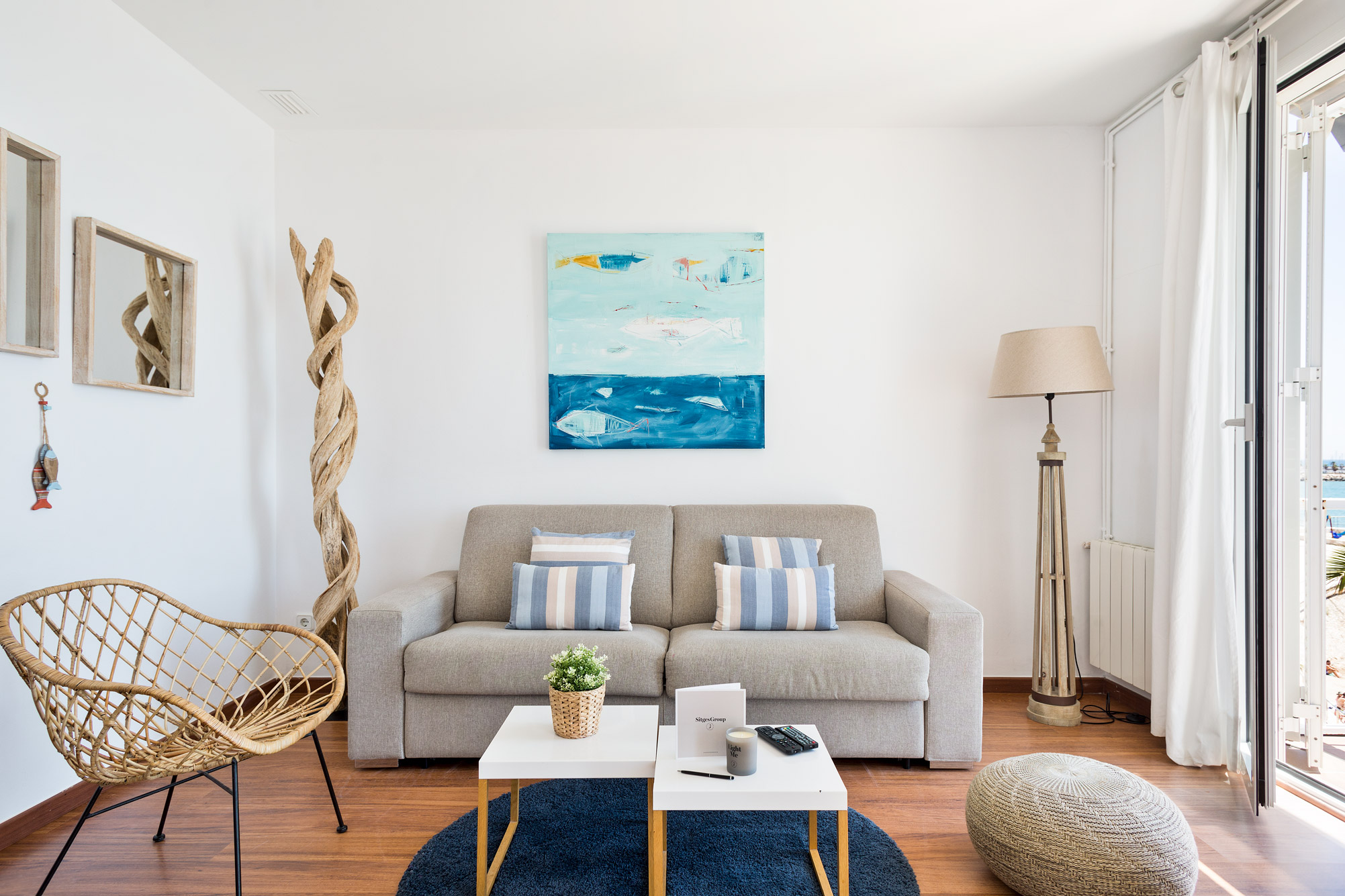 Apartamento Sitges Beach Dreams