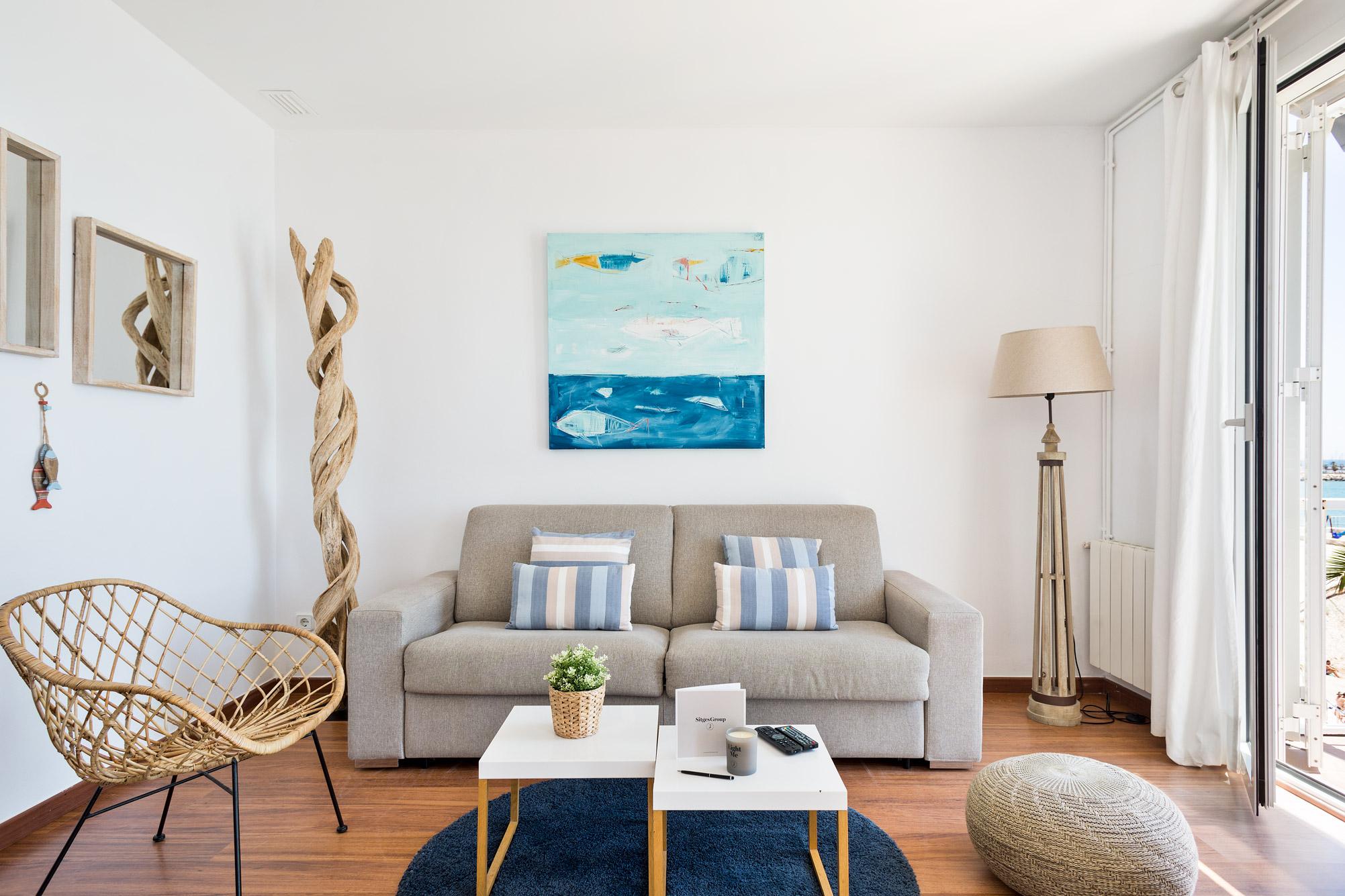 Apartament Sitges Beach Dreams