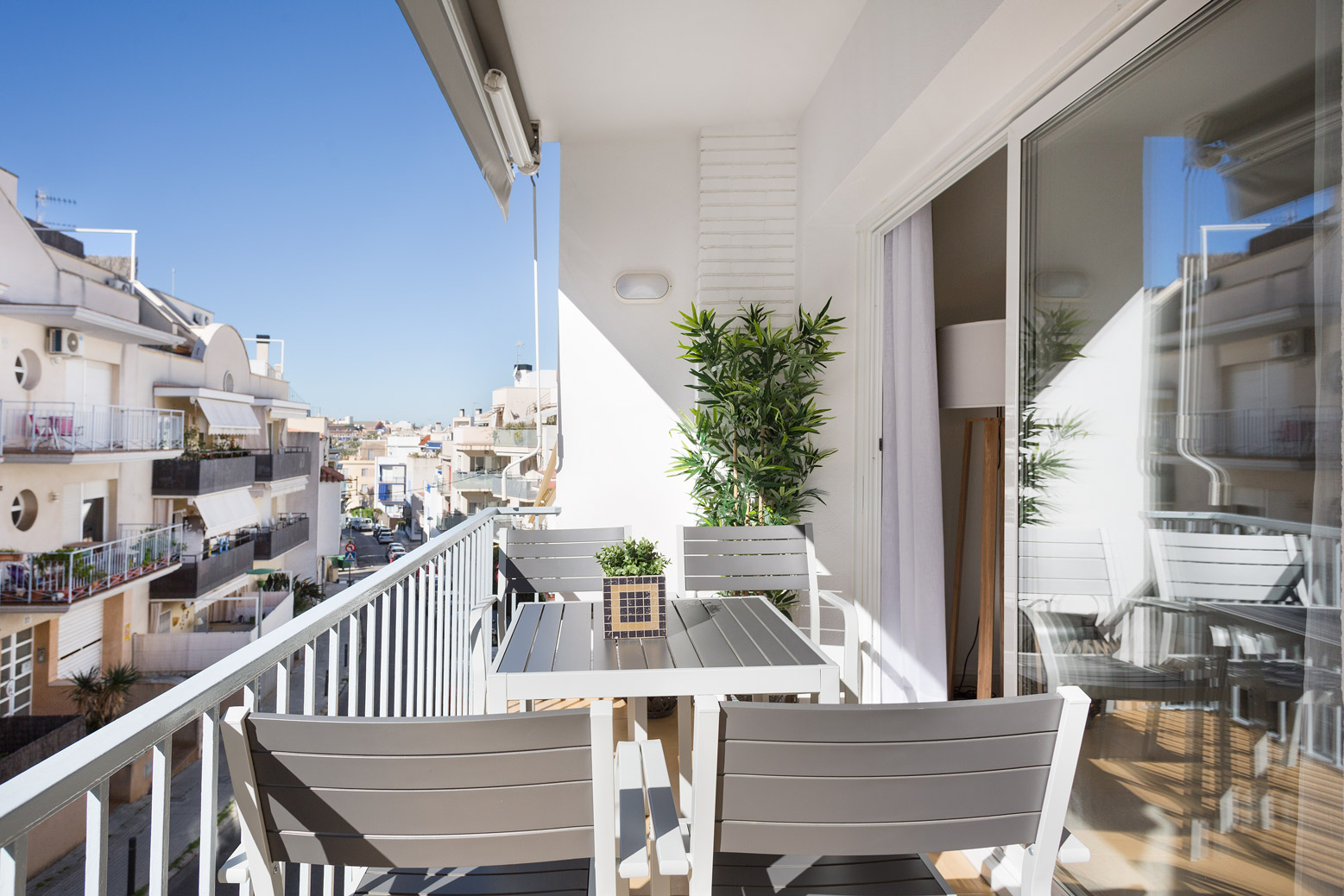 Appartement Sitges Calm Beach 2a