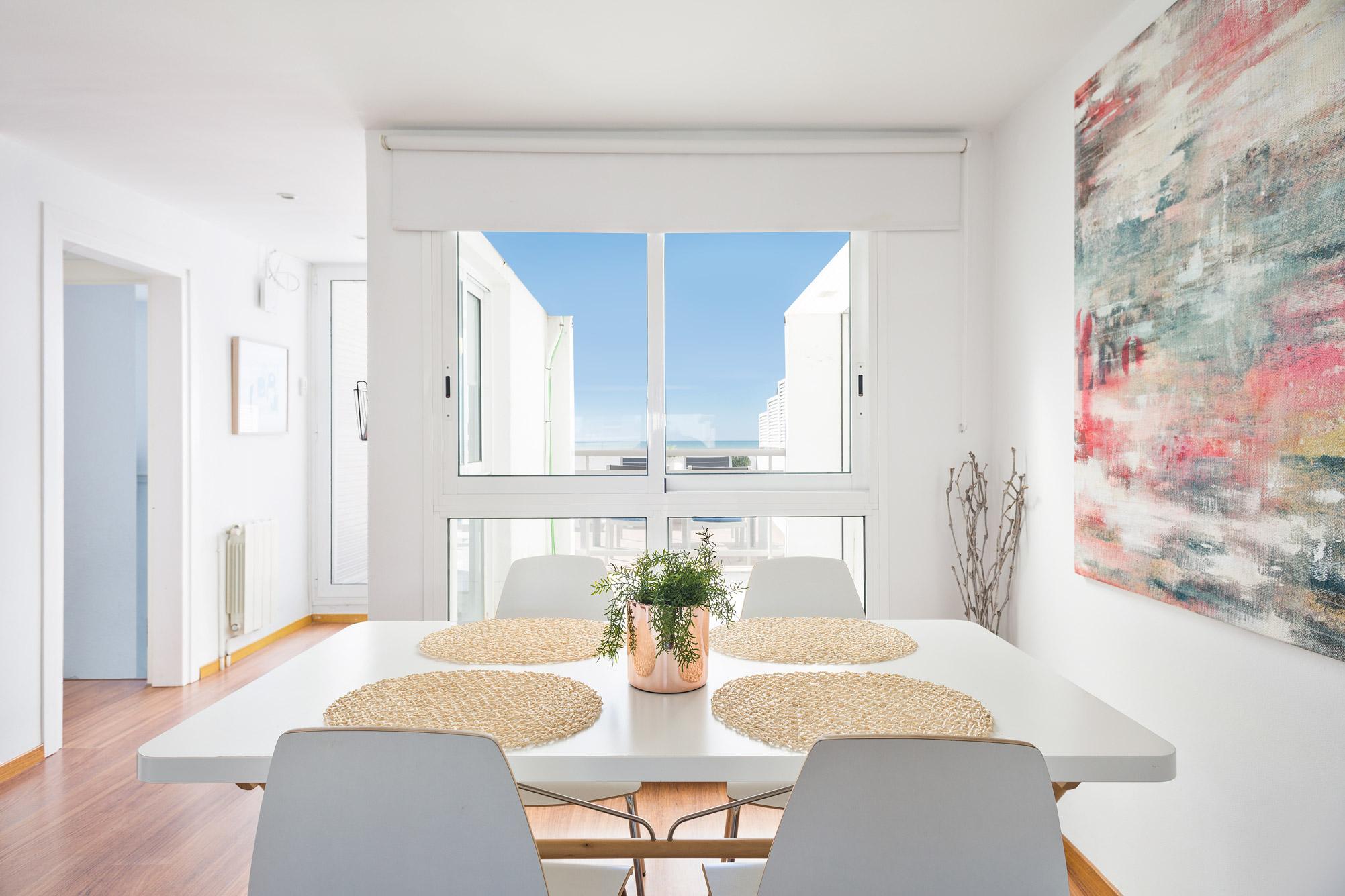 Appartement Sitges Beach Dreams Penthouse