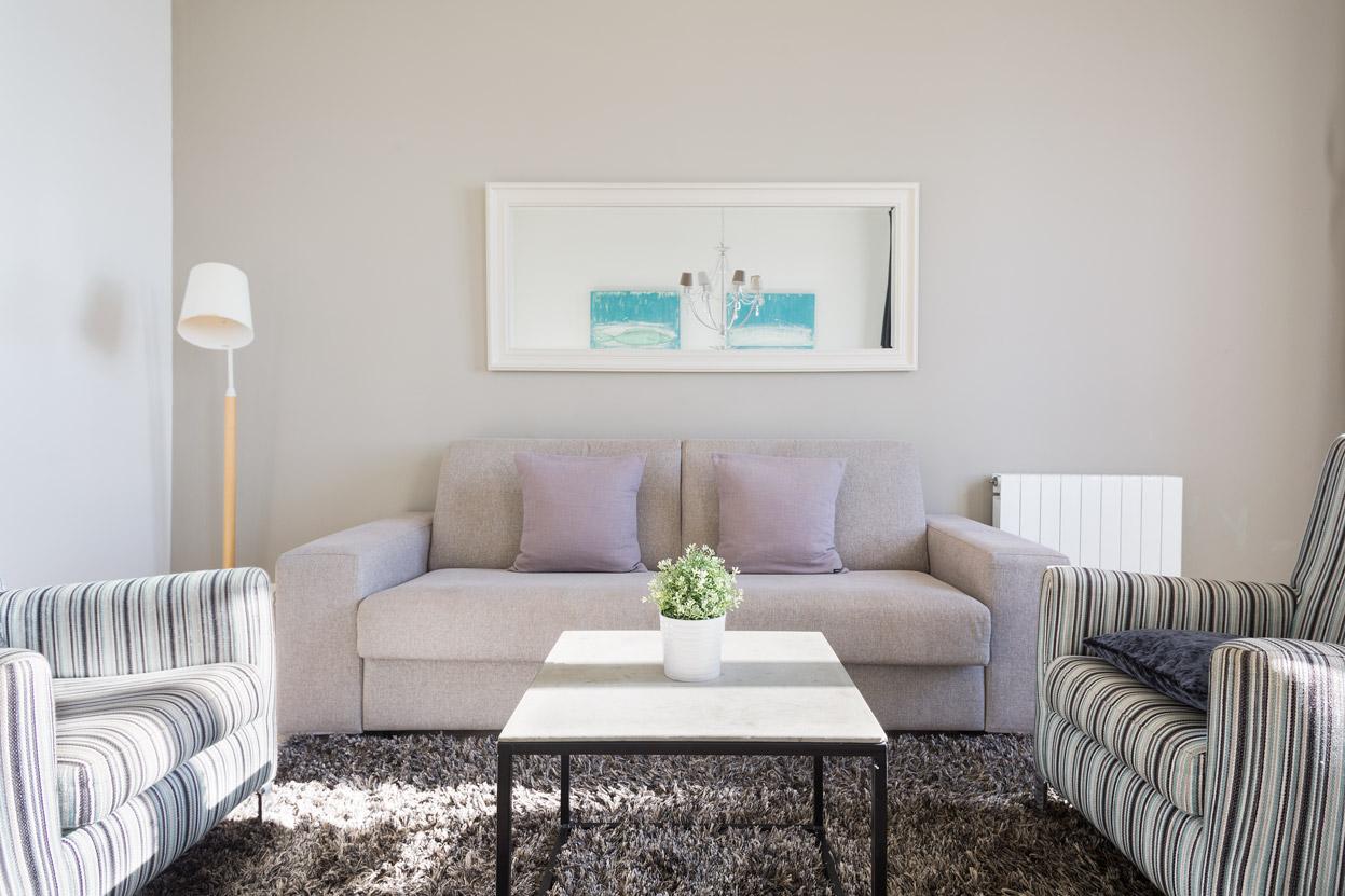Apartamento Sitges Ocean Front 1