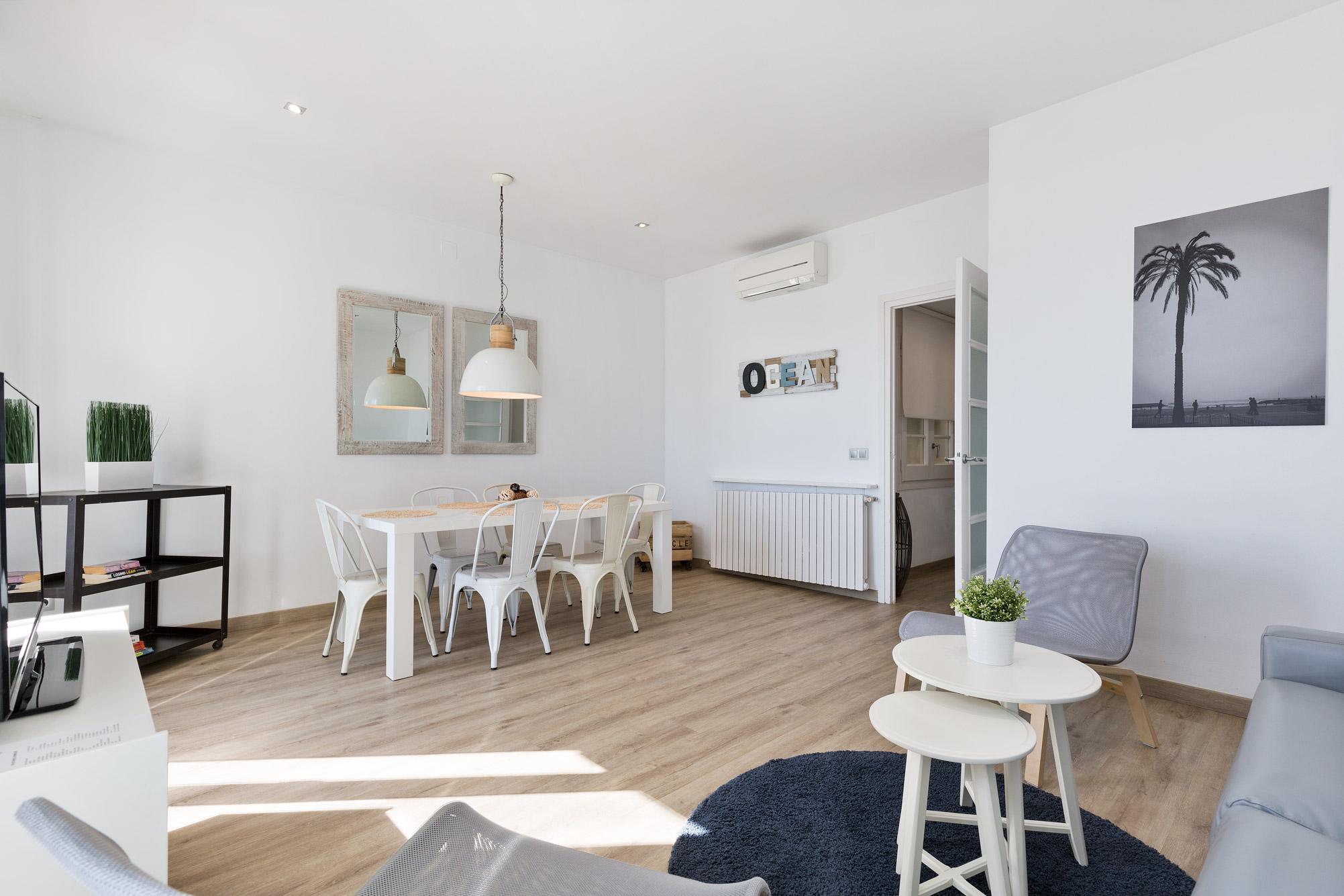 Apartamento Sitges Beach Dreams 1