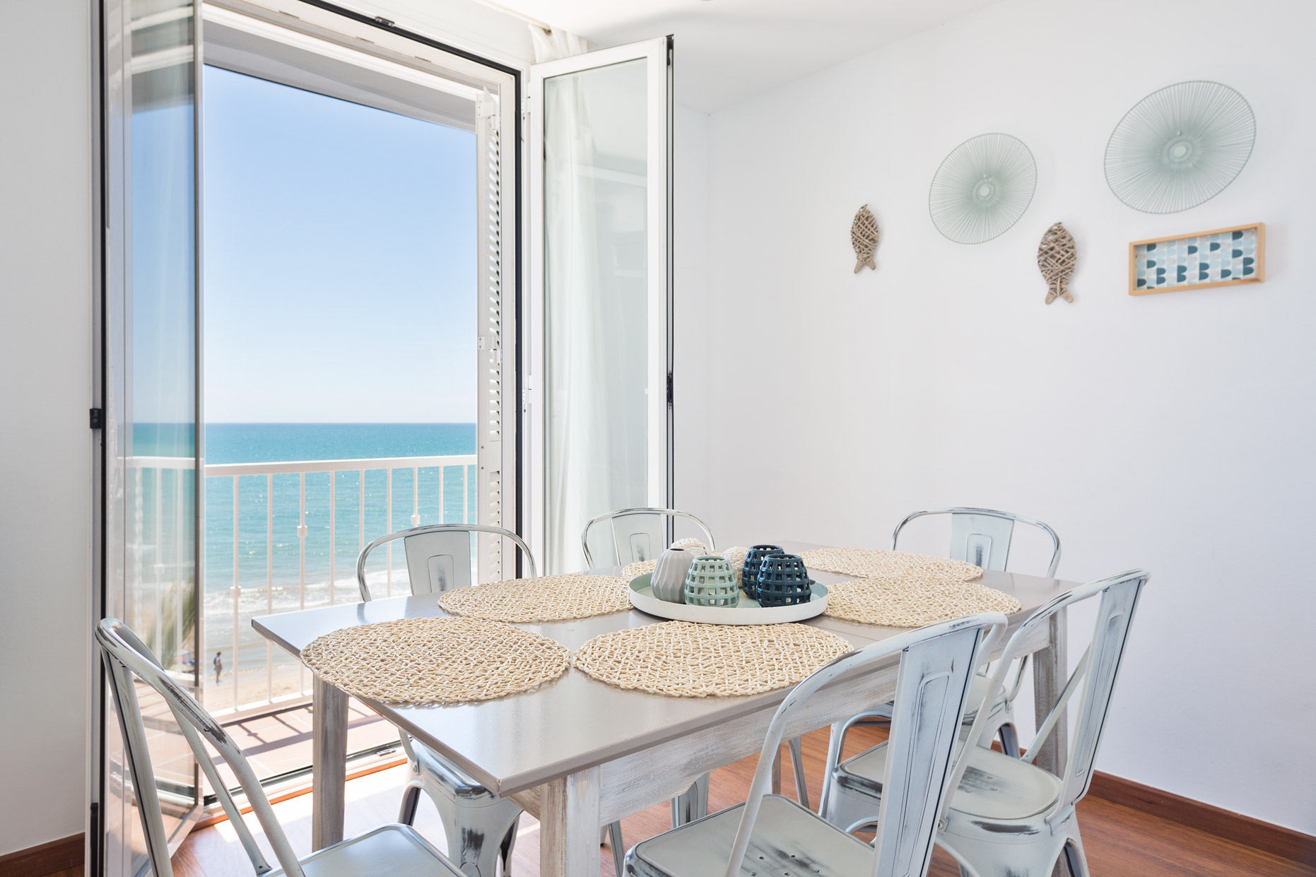 Appartement Sitges Beach Dreams 1