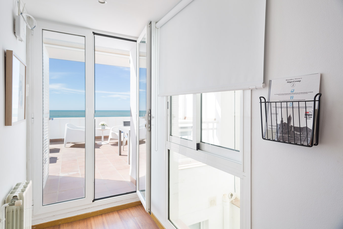 Apartament Sitges Beach Dreams Penthouse