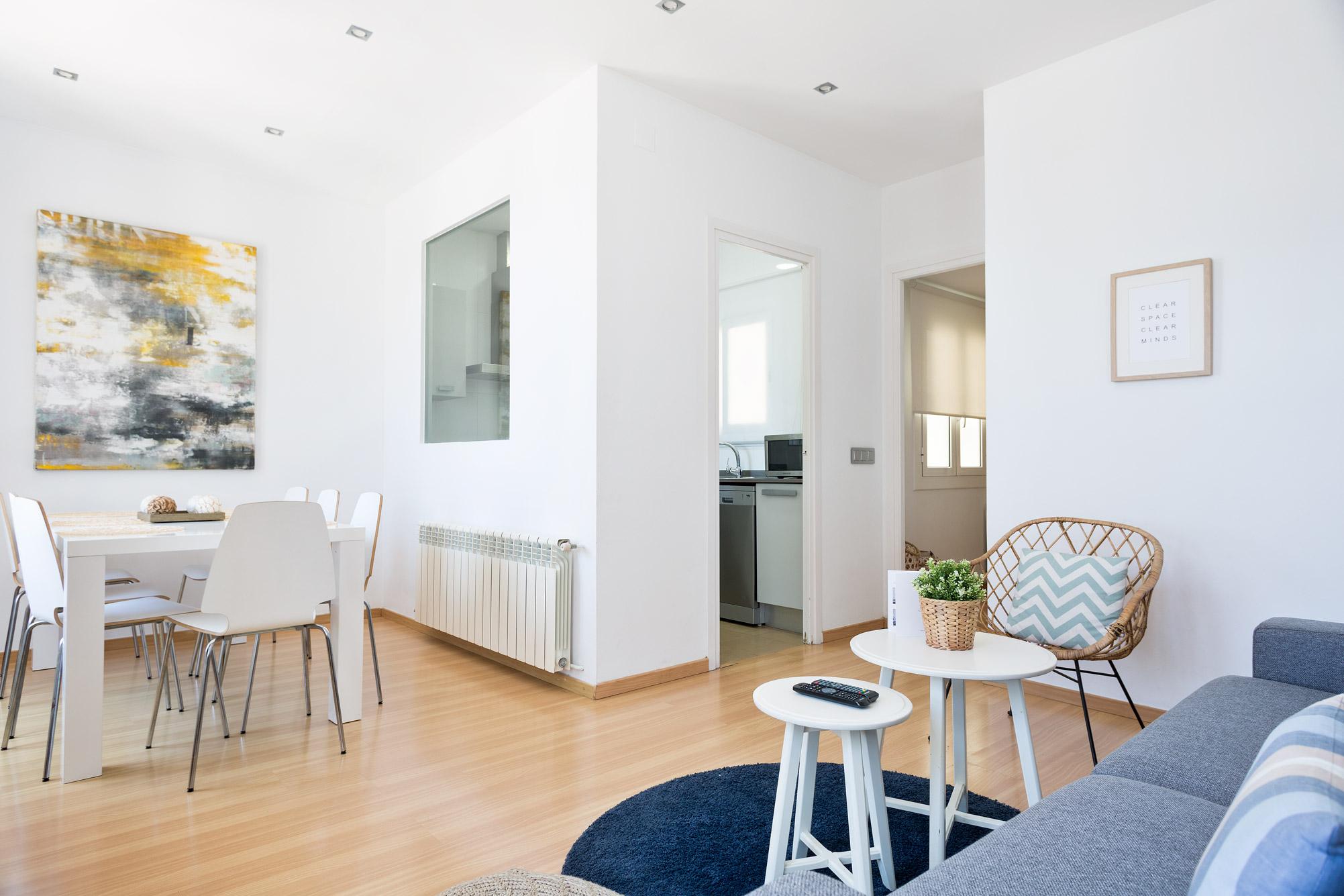 Apartment Sitges Beach Dreams
