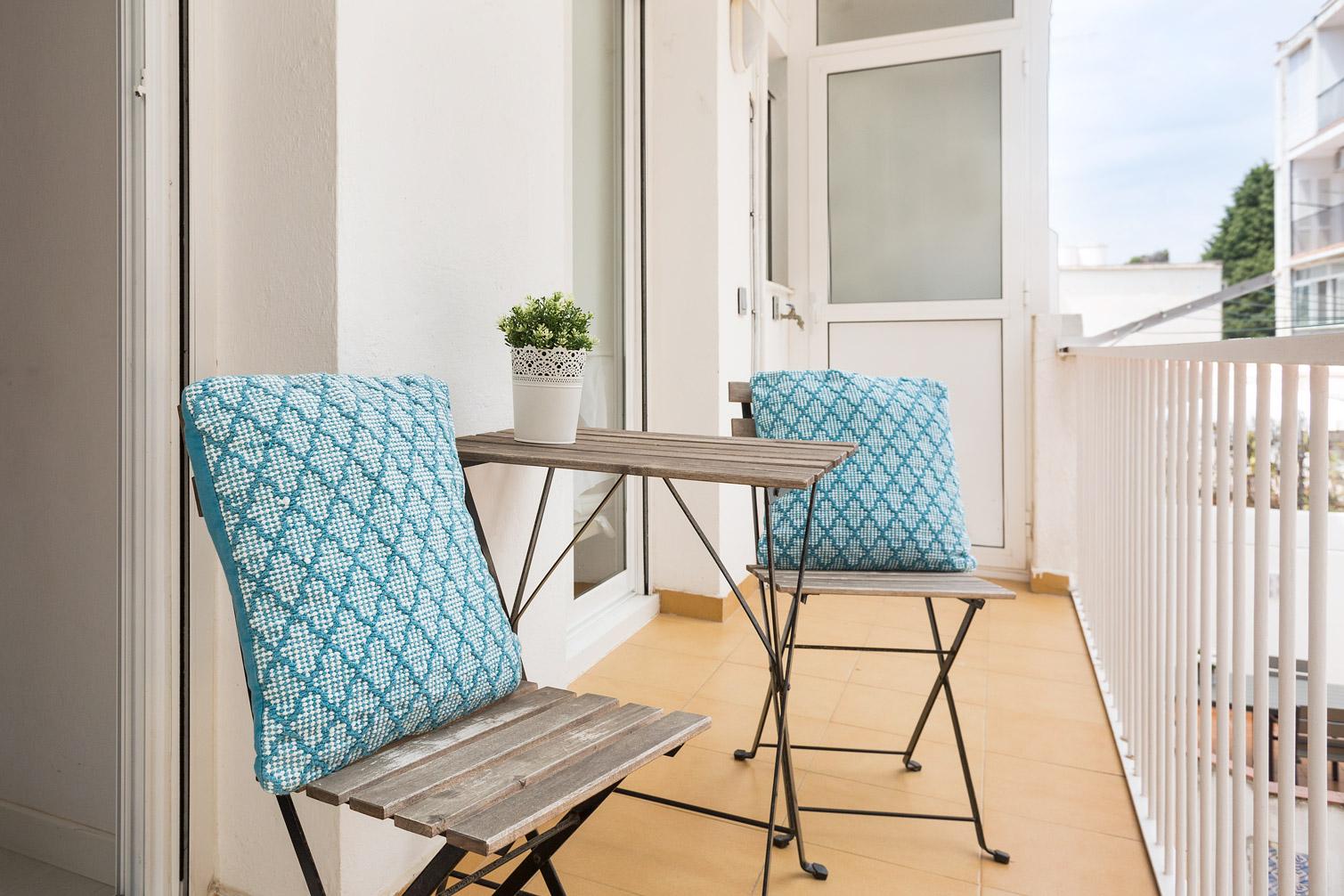Apartment Sitges Calm Beach 1b