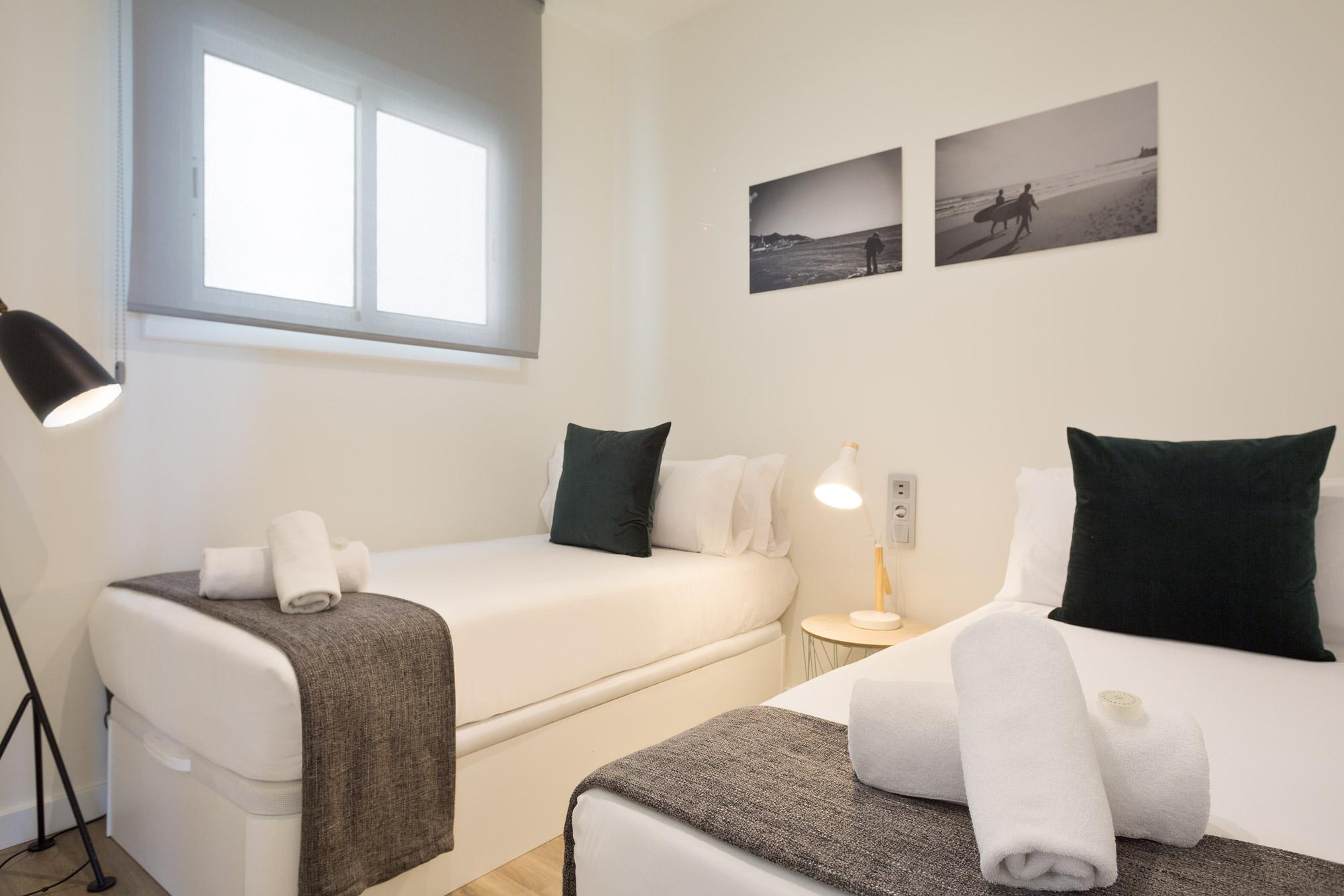 Apartamento Sitges Ocean Front 2