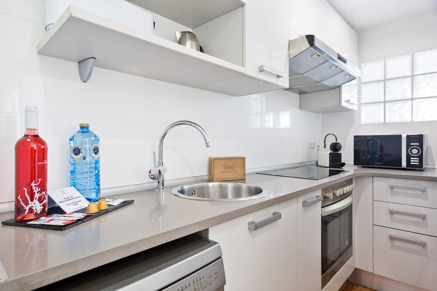 Apartament Sitges Beach Dreams Penthouse