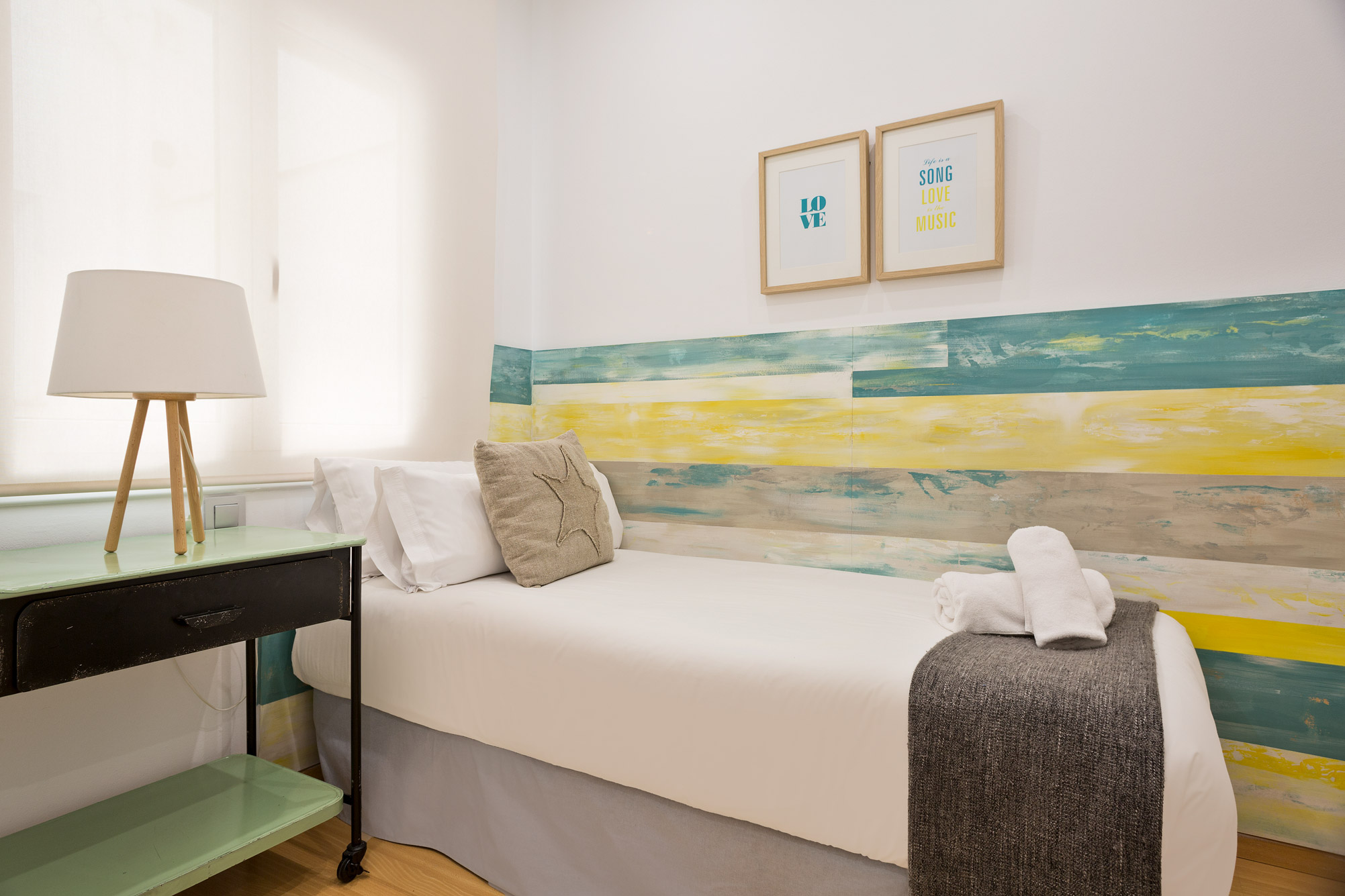 Apartment Sitges Beach Dreams
