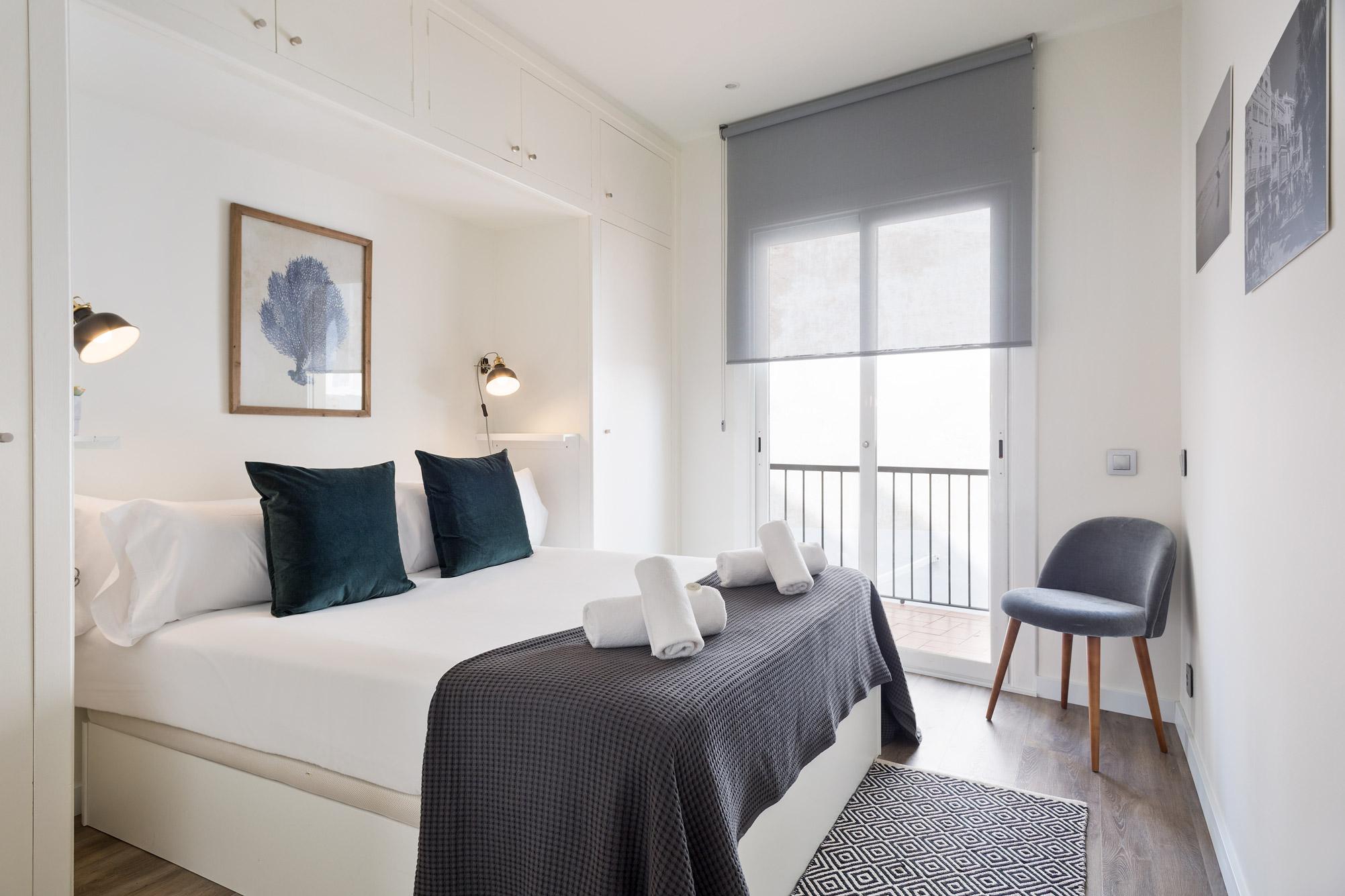 Appartement Sitges Ocean Front 2