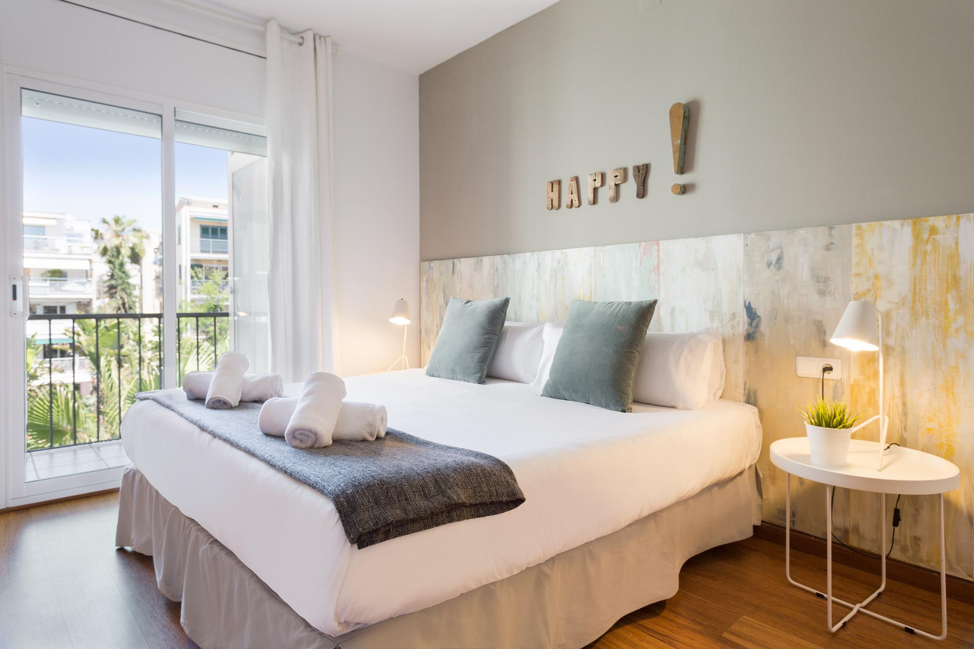 Apartament Sitges Beach Dreams 1