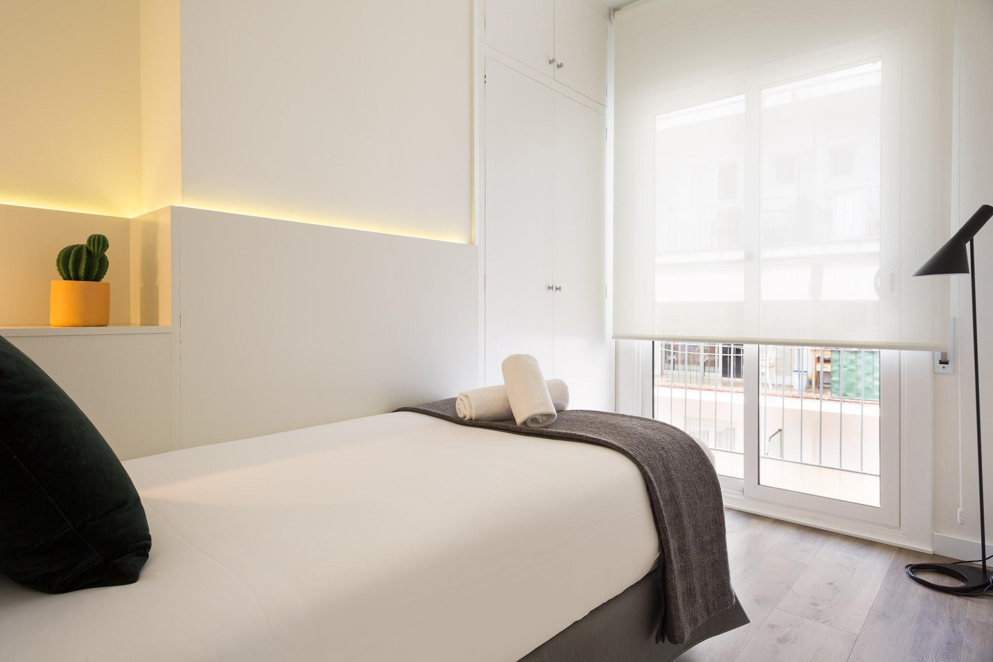 Appartement Sitges Calm Beach 2a