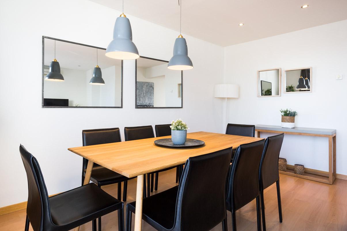 Apartament Sitges Soul Penthouse