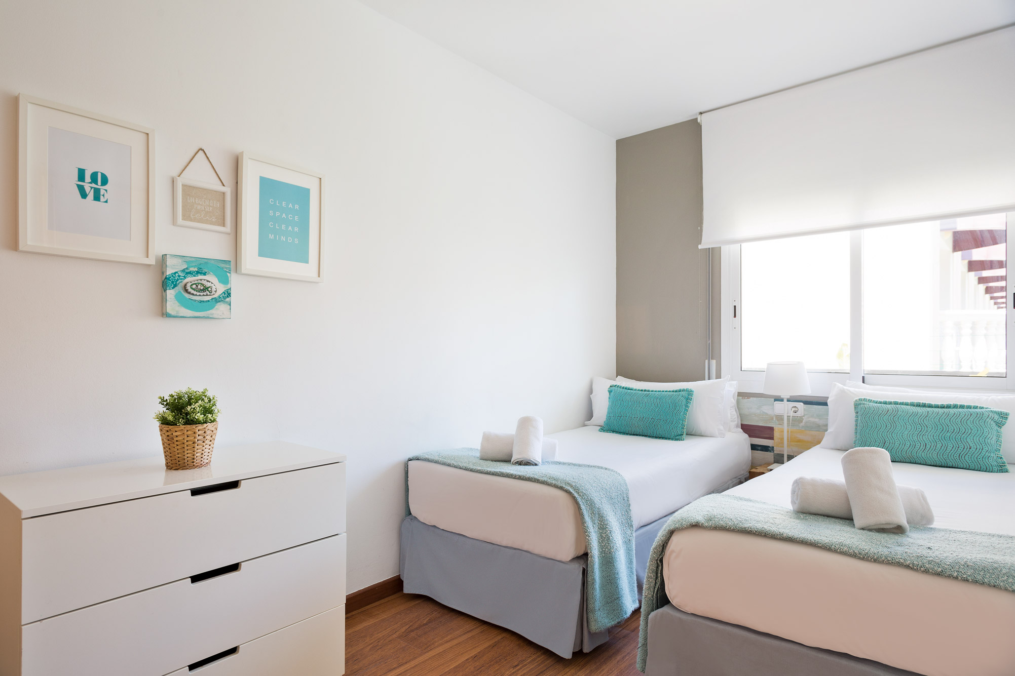 Appartement Sitges Beach Dreams