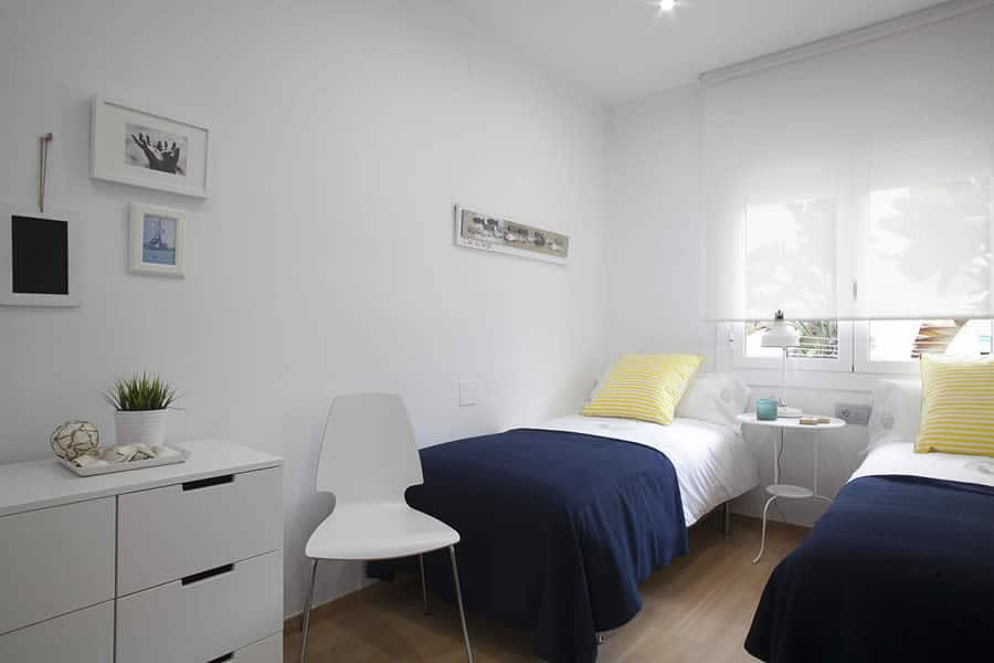 Apartament Sitges Beach Dreams
