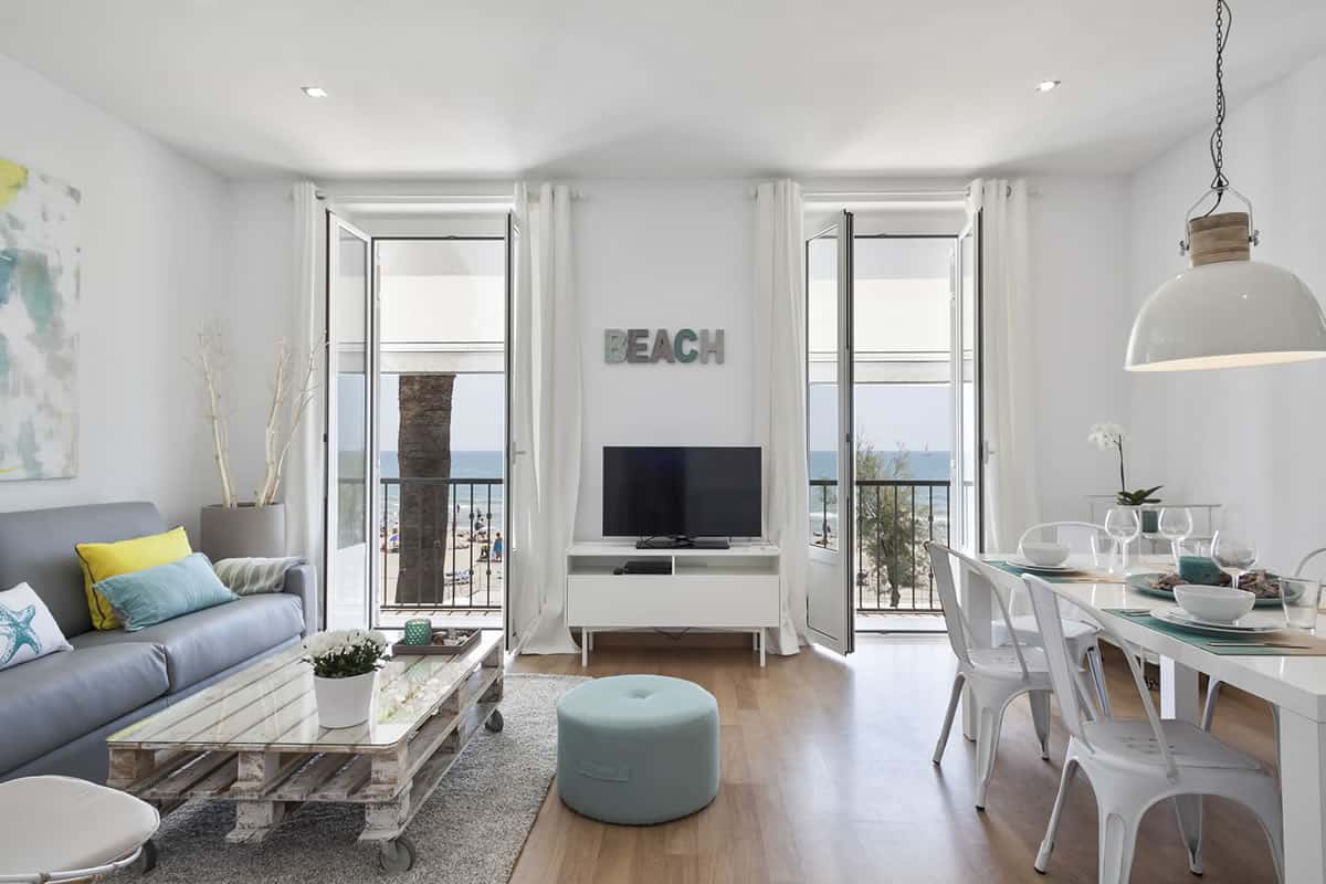 Apartament Sitges Beach Dreams 1