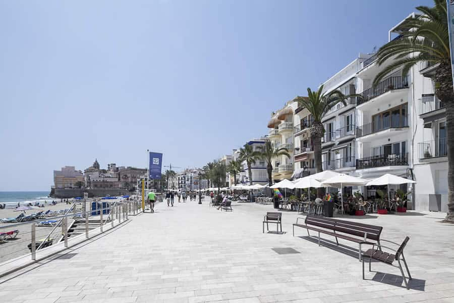 Apartment Sitges Beach Dreams 1