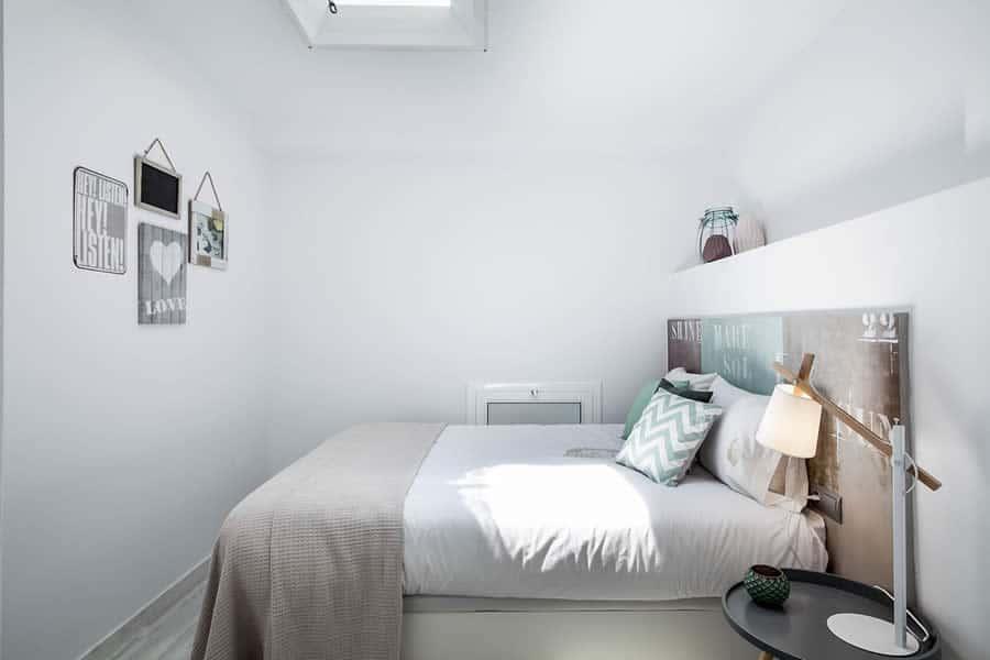 Apartament Sitges Blue & White Penthouse 2
