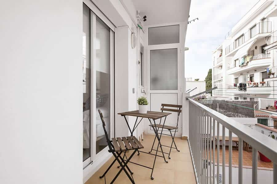Appartement Sitges Calm Beach 1b