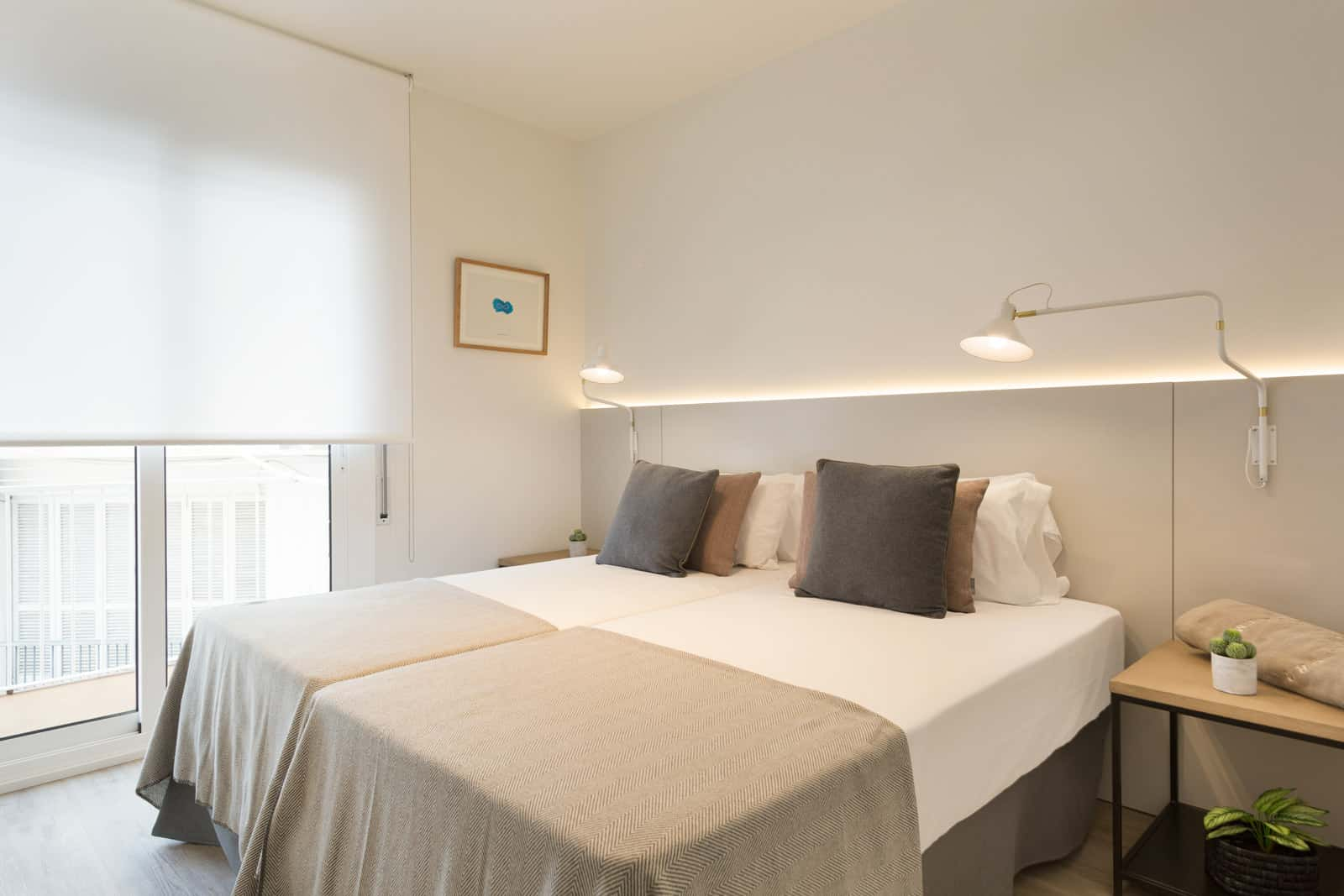 Apartament Sitges Calm Beach 2b