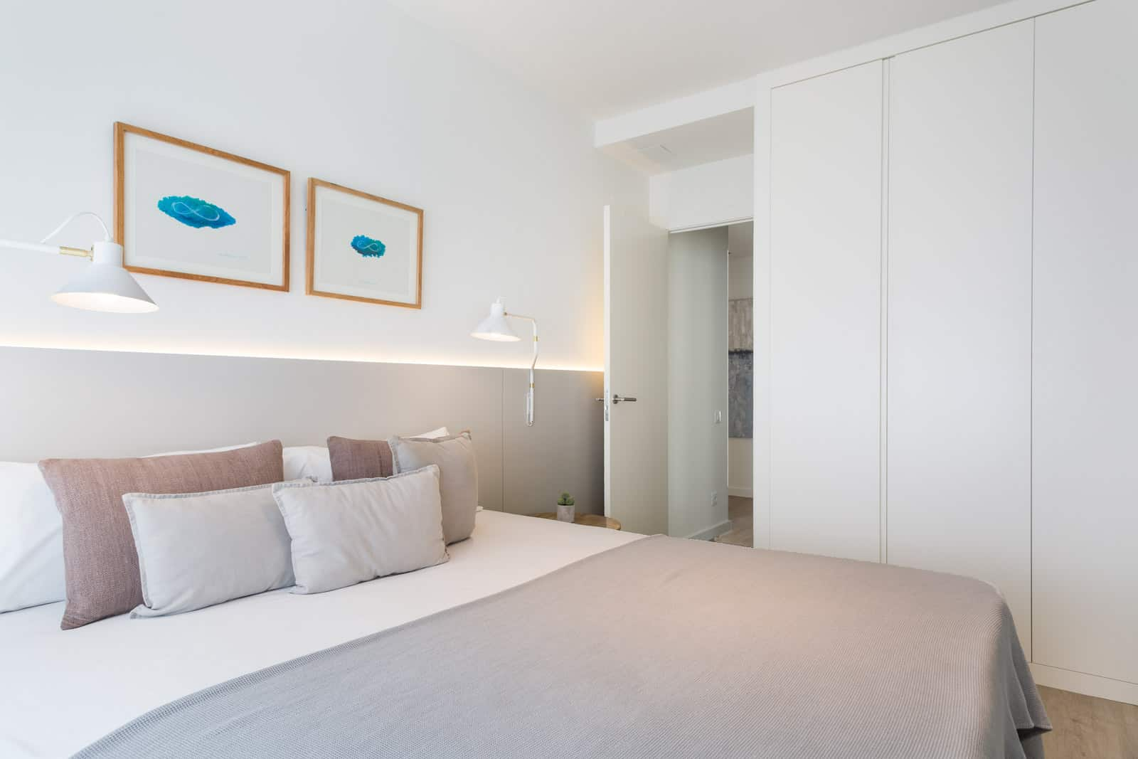Apartment Sitges Calm Beach 2b