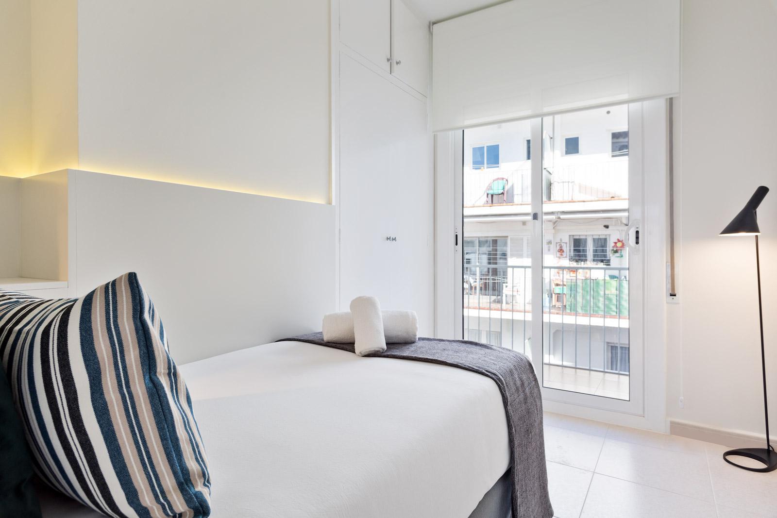Apartament Sitges Calm Beach 2a