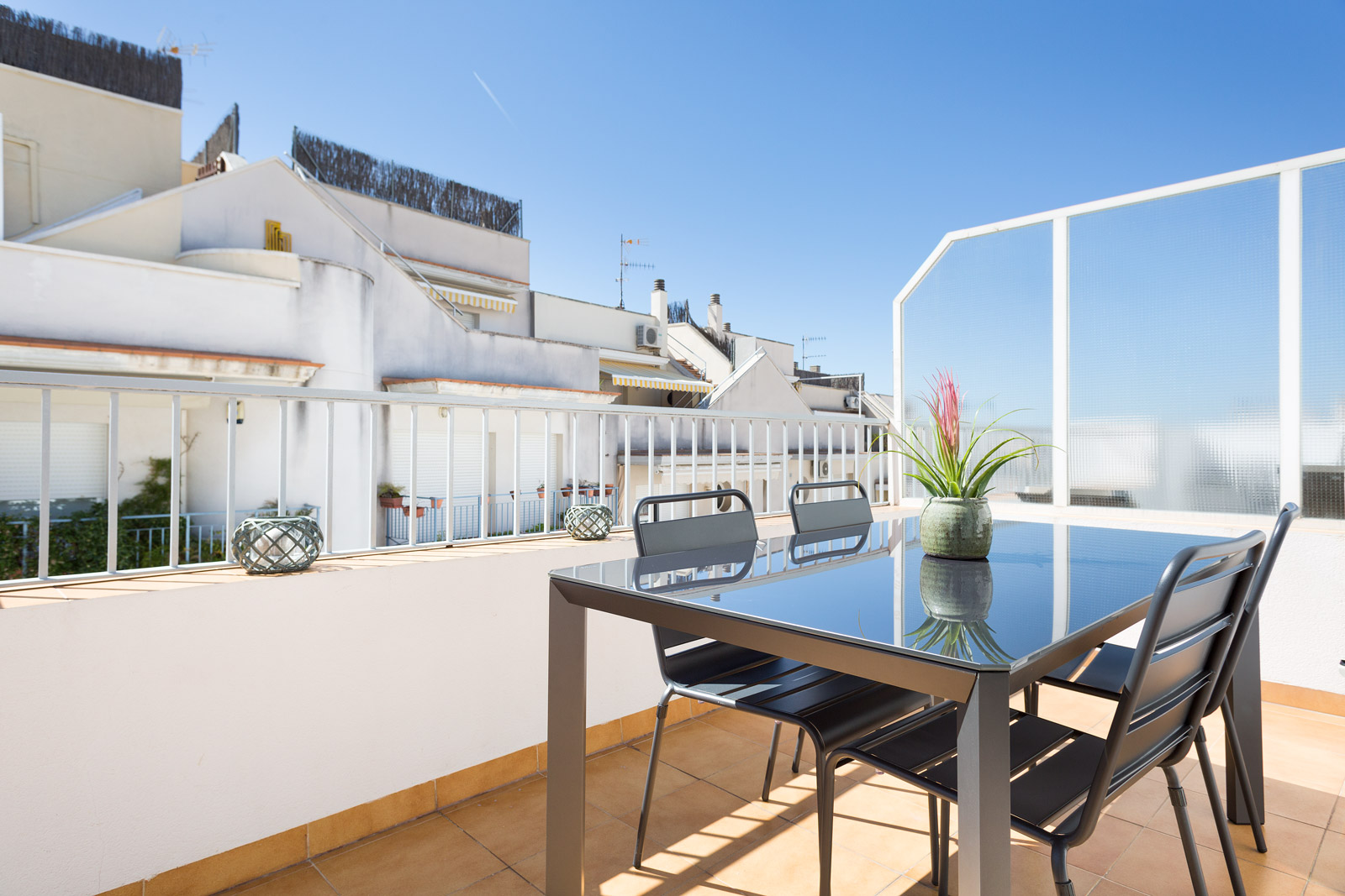 Apartament Sitges Calm Beach Penthouse 2