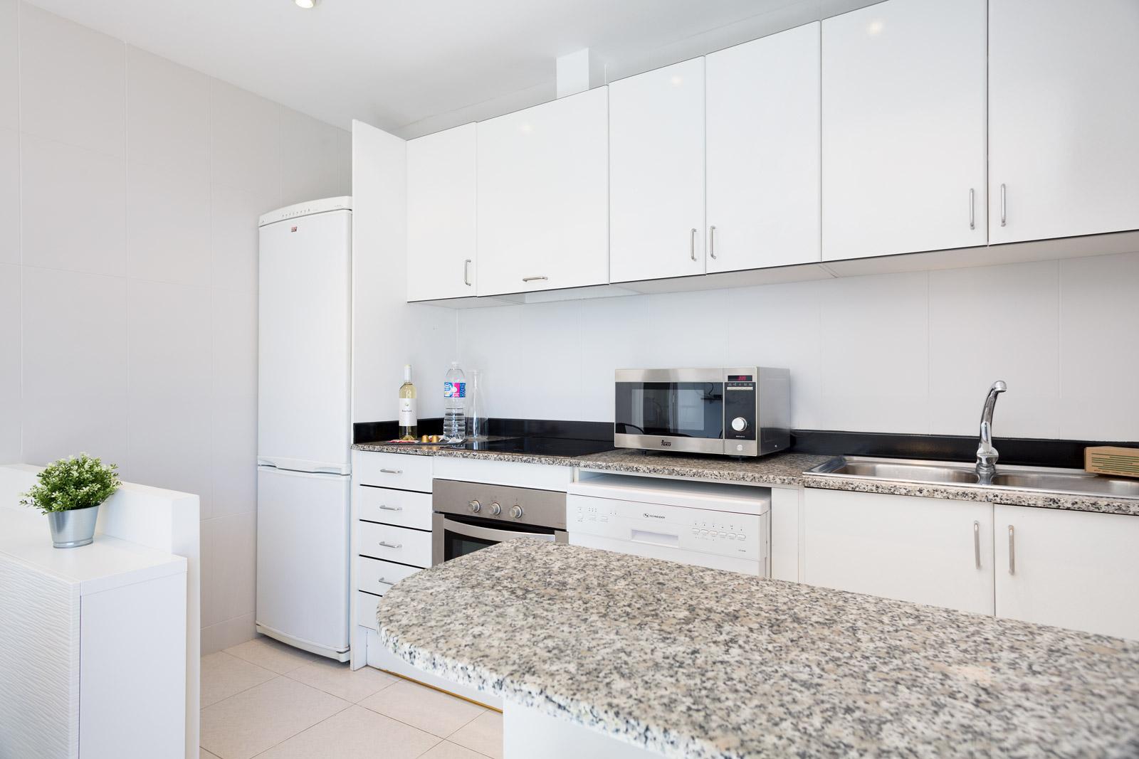 Apartamento Sitges Calm Beach Penthouse 2