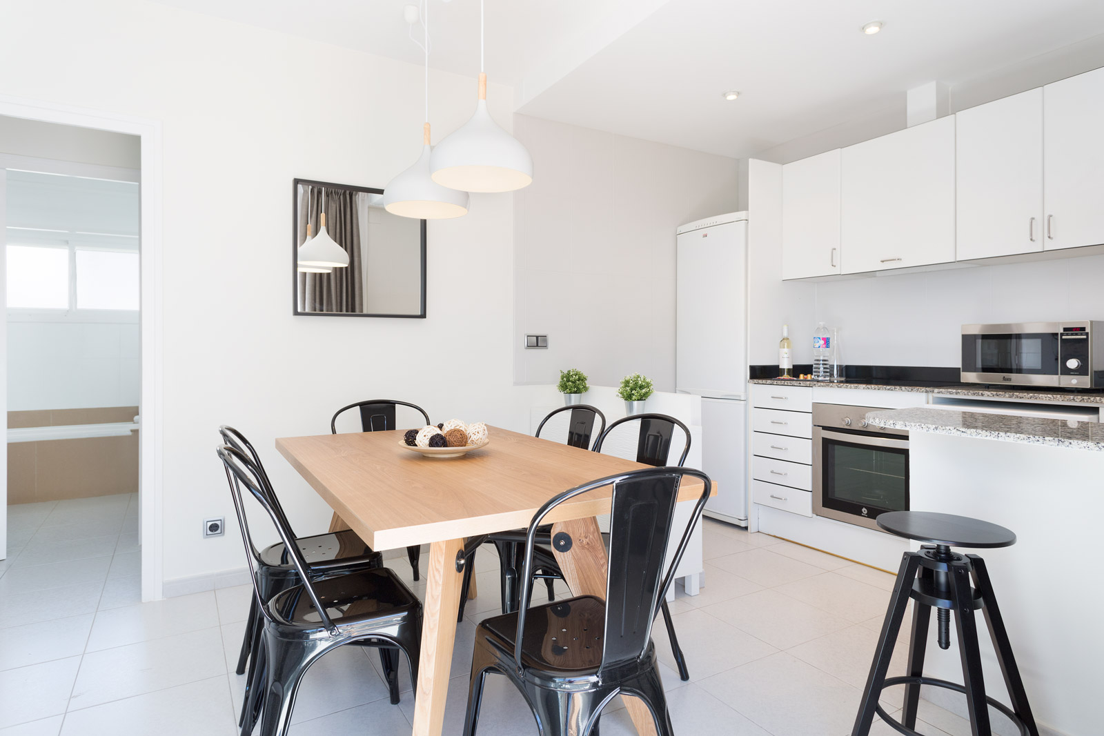 Apartament Sitges Calm Beach Penthouse 2