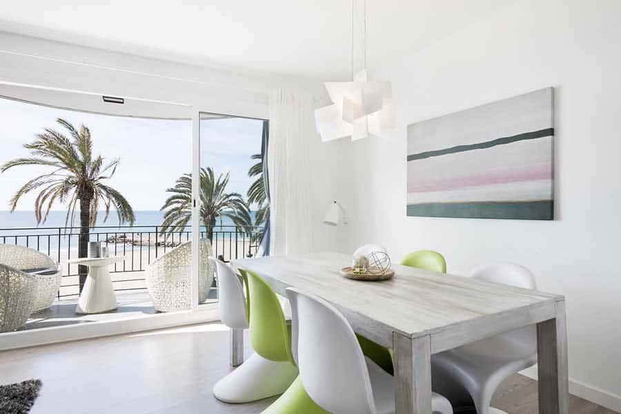 Apartment Sitges Ocean Blue