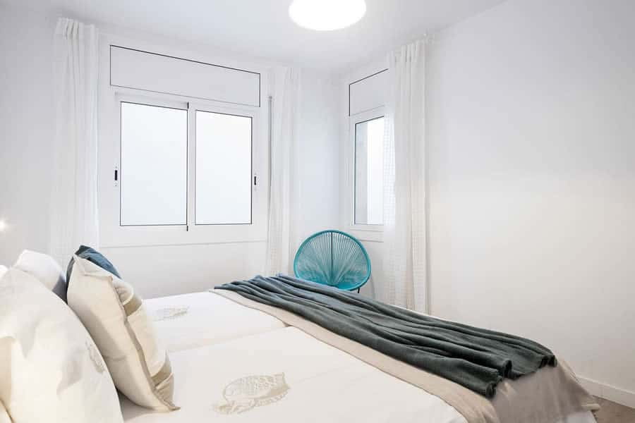 Appartement Sitges Ocean Blue