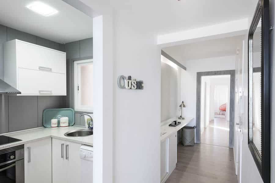 Appartement Sitges Ocean Blue