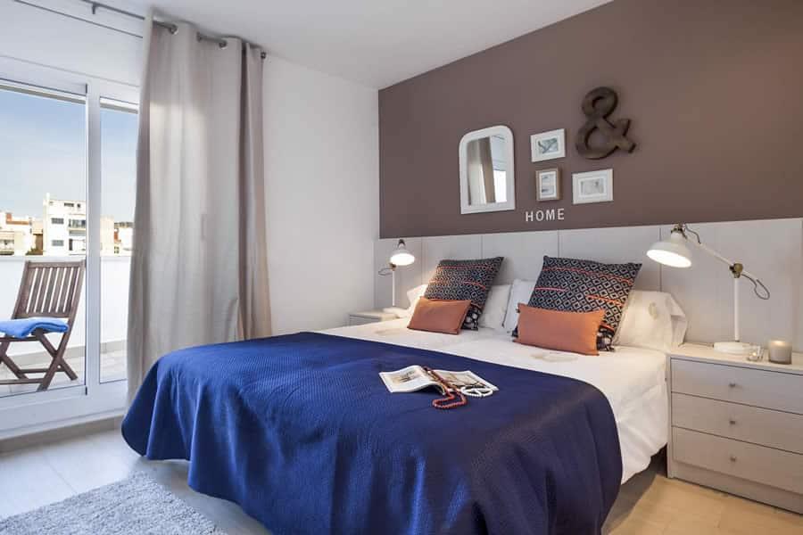 Apartamento Sitges Ocean Blue Penthouse
