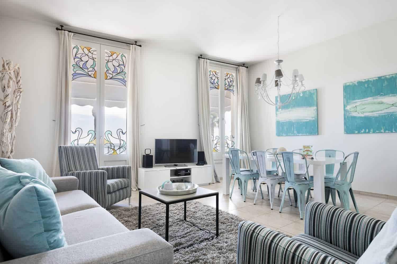 Apartament Sitges Ocean Front 1