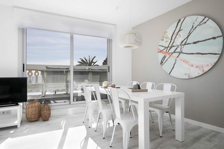 Apartamento Sitges Ocean Front 3