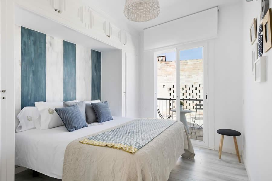 Apartamento Sitges Ocean Front Penthouse