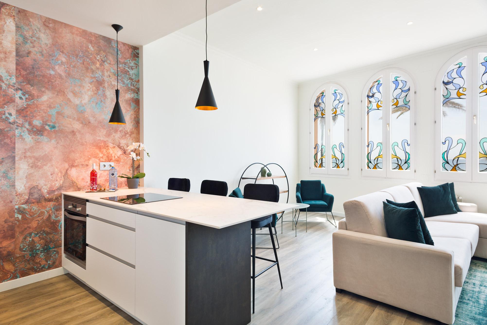 Apartment Sitges Ocean Front 2