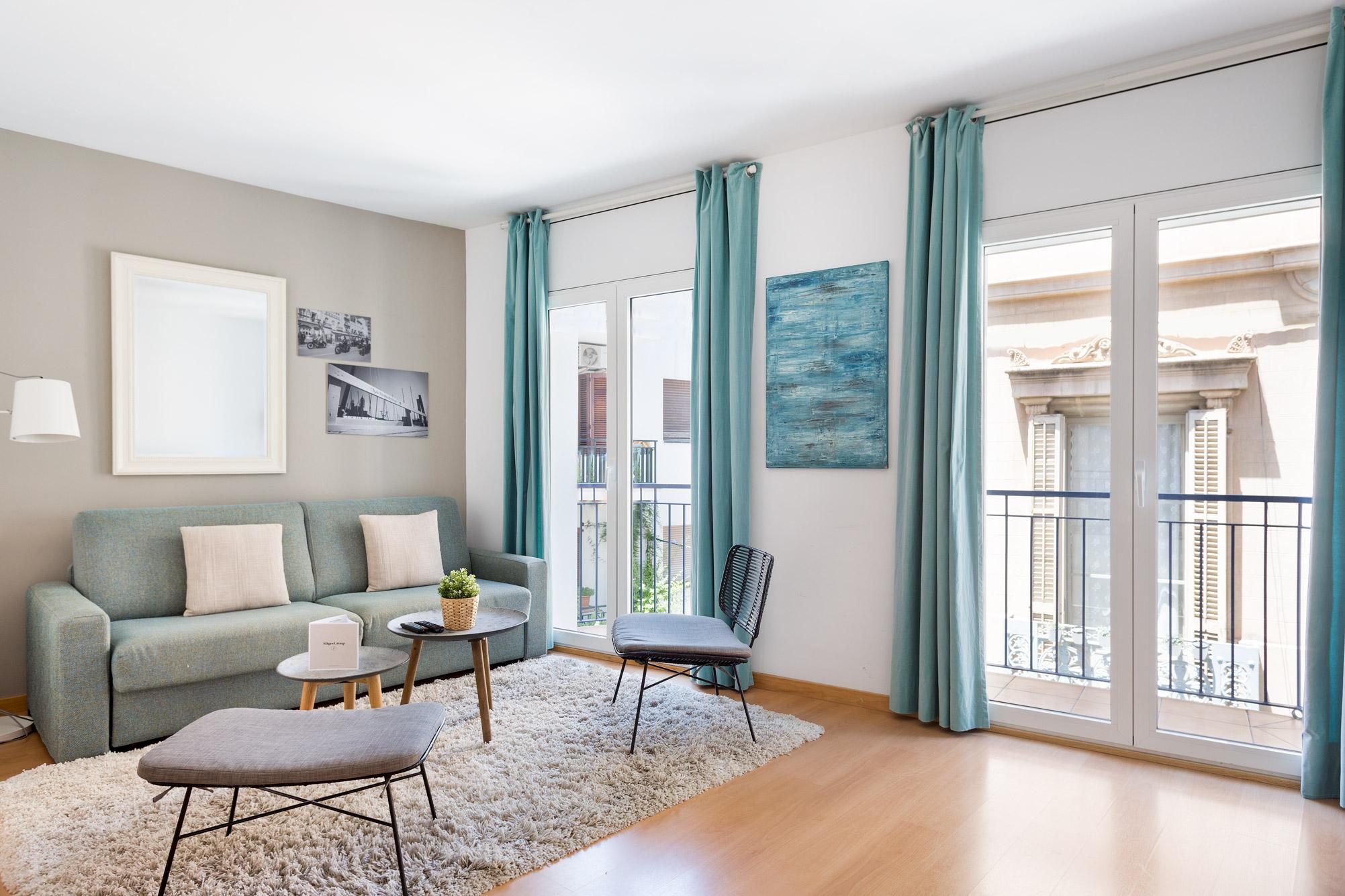 Appartement Sitges Soul
