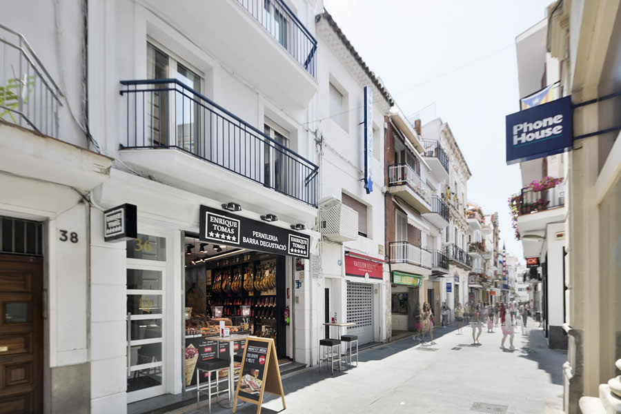 Apartment in Sitges | Sitges Soul