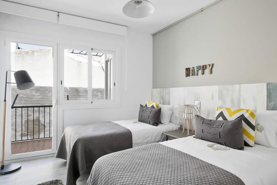 Apartament Sitges Ocean Front 3