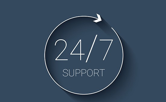 24h-Telefonservice - Sitges Group