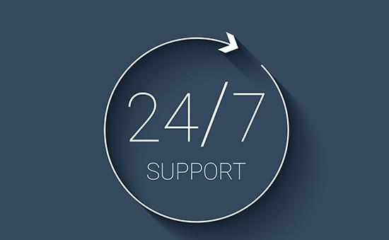 Atención telefónica 24h - Sitges Group