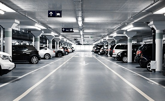 Car park and special rates on car parks - Sitges Group